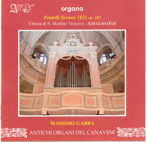 cd organo1