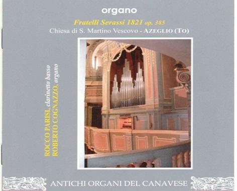 cd organo2